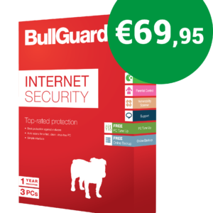 Bullguard Anti-virus 2018